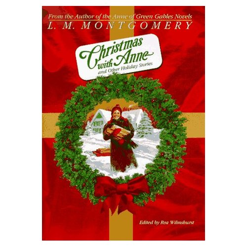 Christmas With Anne and Other Holiday Stories 51jd5a11