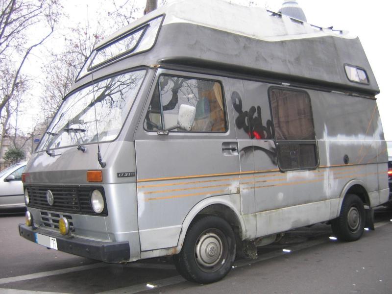 VW LT 31 Circus Img_2612