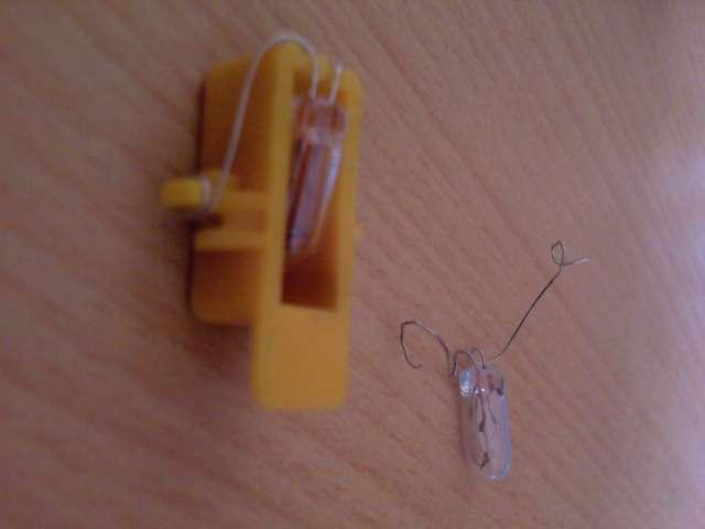 [TUTO] Changement ampoule bouton vitre electrique phase 1 Photos18