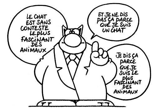"""Résultats concours n°1 """"Une chronique de bande dessinée"""" Geluck10"""