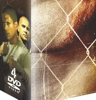 Prison Break en DVD et Blu-Ray Prsion11