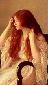 Amandine de Soigny