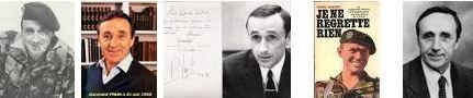 LE PUTSCH ALGER 21 avril 1961: AVEC CEUX QUI L'ON VECU Sergen10