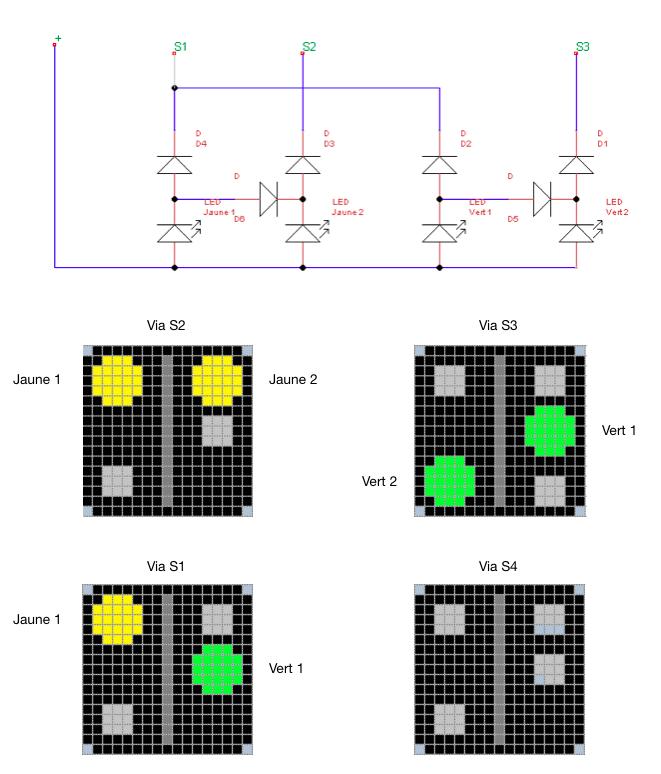 Signalisation suisse et programmation - Page 3 Captur37