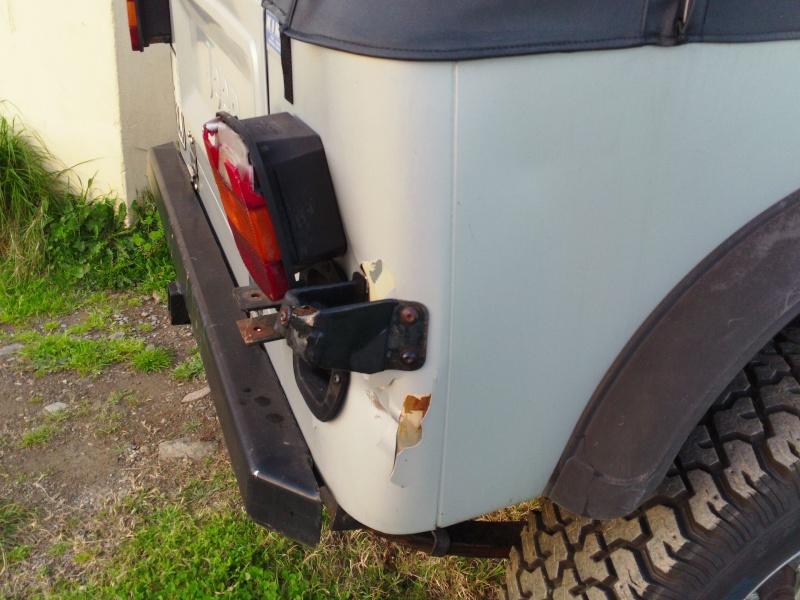 Une nouvelle jeep dans la famille... - Page 5 Sam_0211