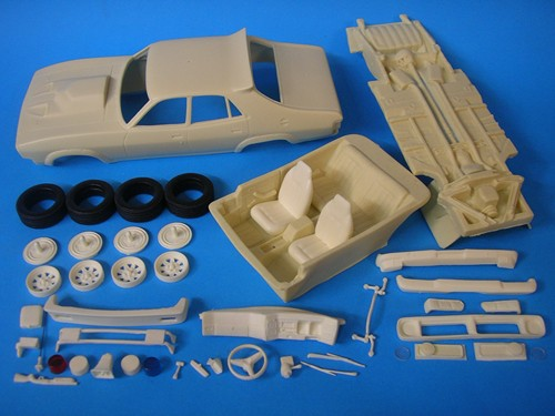 the parts box ford falcon xb gt 4 doors 141810