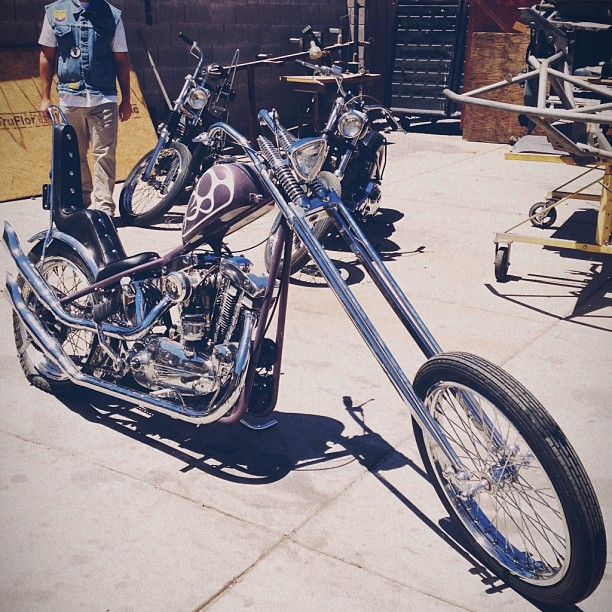 Choppers  galerie 60255110