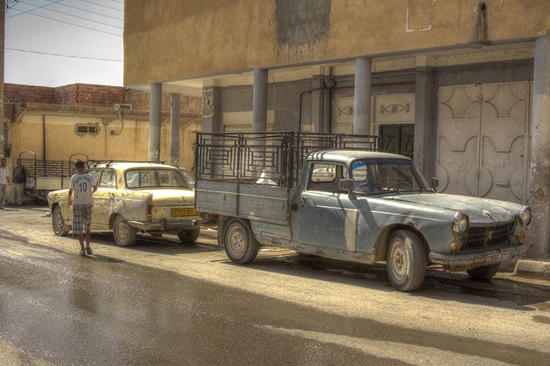 Dans les rues de Ben S'Rour (Algerie) Img_7611