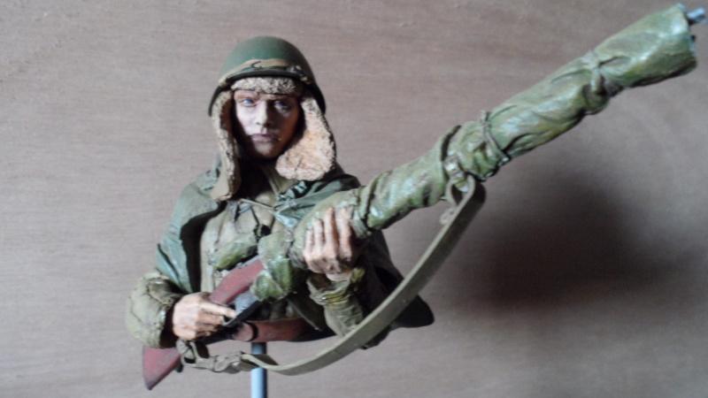 tireur de précision russe WWII Sam_1710