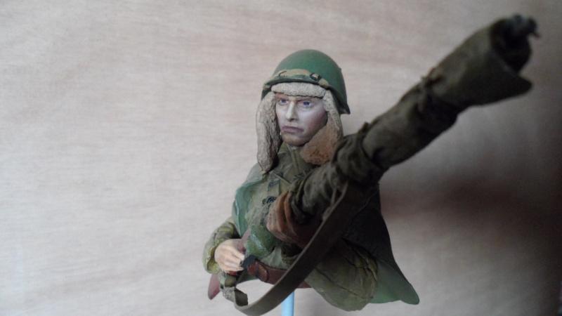 tireur de précision russe WWII Sam_1713