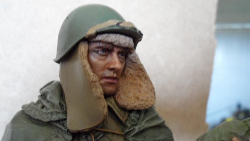 tireur de précision russe WWII Sam_1716