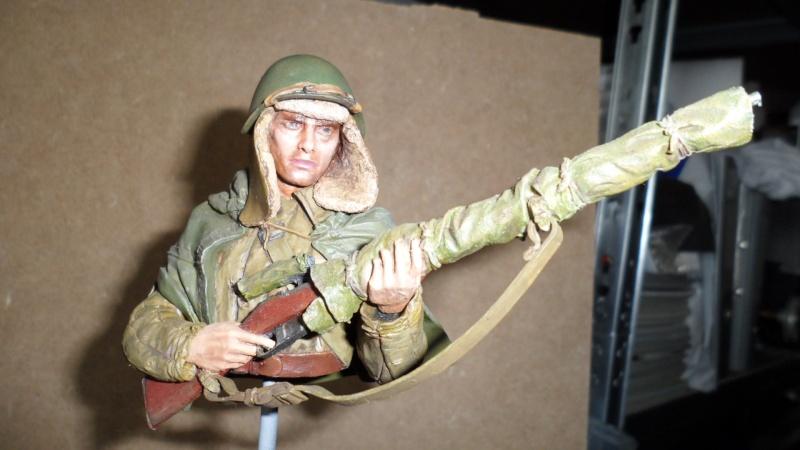 tireur de précision russe WWII Sam_1718