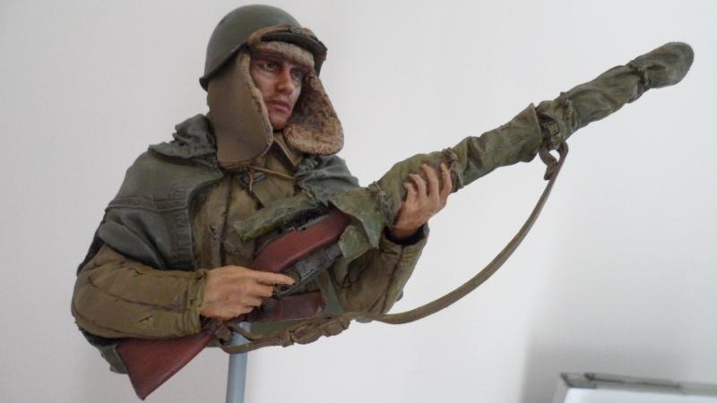 tireur de précision russe WWII Sam_1719