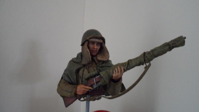 tireur de précision russe WWII Sam_1720