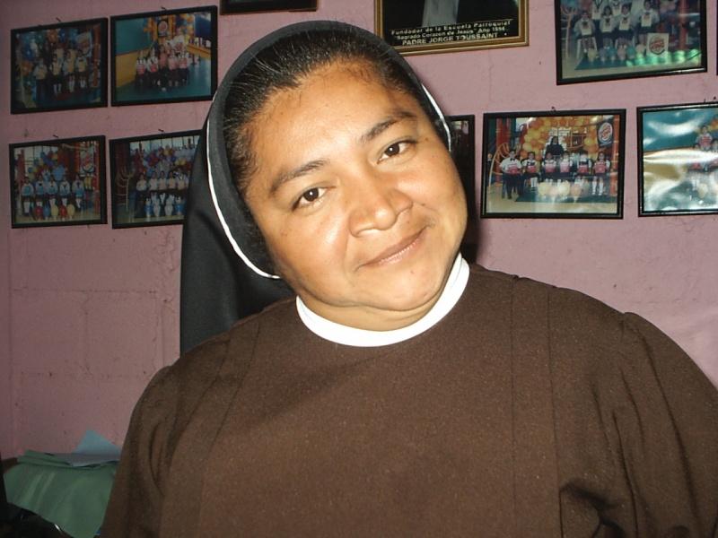 Foro gratis : Hermanas franciscanas cooperadoras - Portal Sor08110
