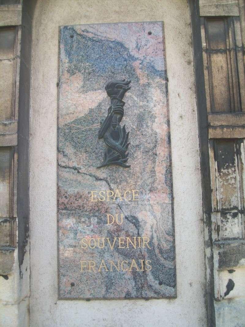 Mémoires de pierres de la Grande Guerre et des Autres - Page 6 Mev_2013