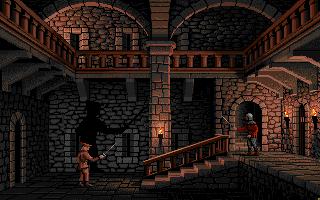 [Amiga] Test Defender Of The Crown Apaedo10