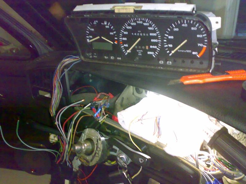 restauration + tbd corrado + prepa turbo sur mon sportline - Page 4 6810