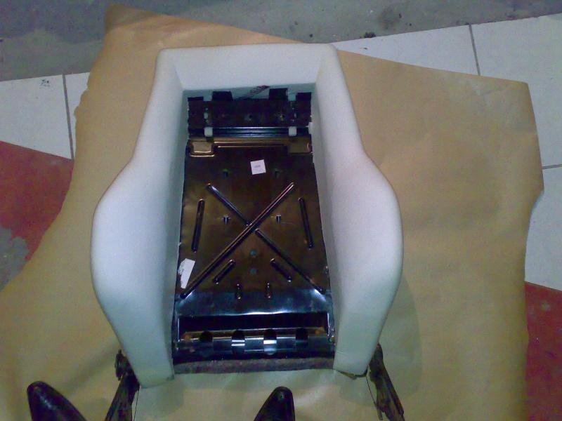 restauration + tbd corrado + prepa turbo sur mon sportline - Page 2 Divers36