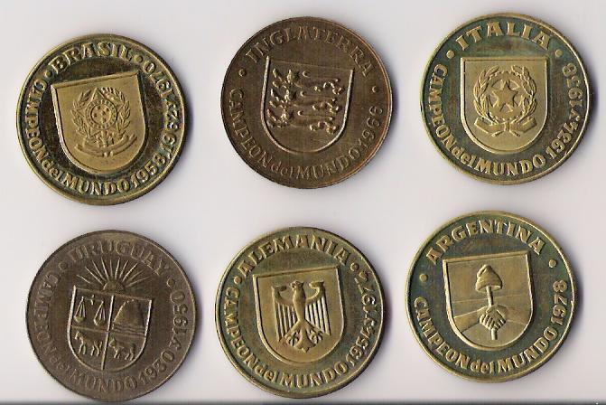 Medallas Mundial de Fútbol '82 Escane10