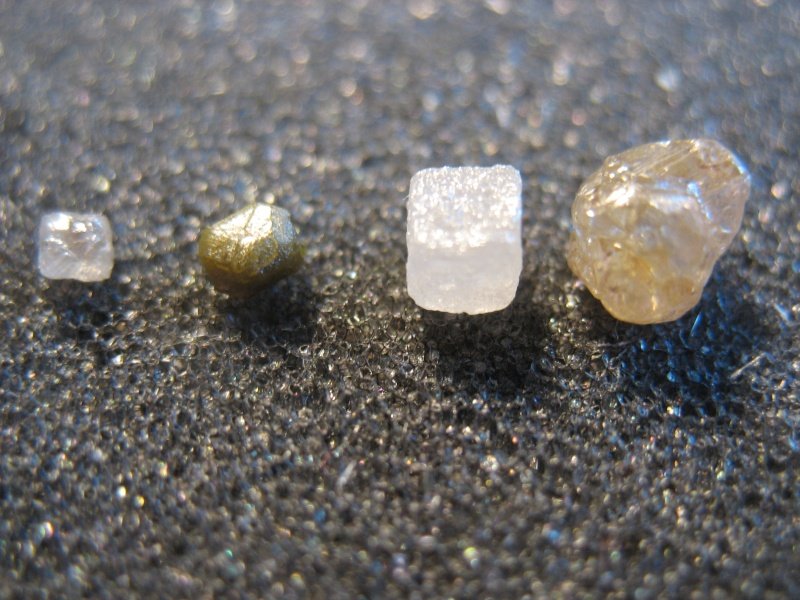 Diamants du Zaïre et du Gongo Diaman11