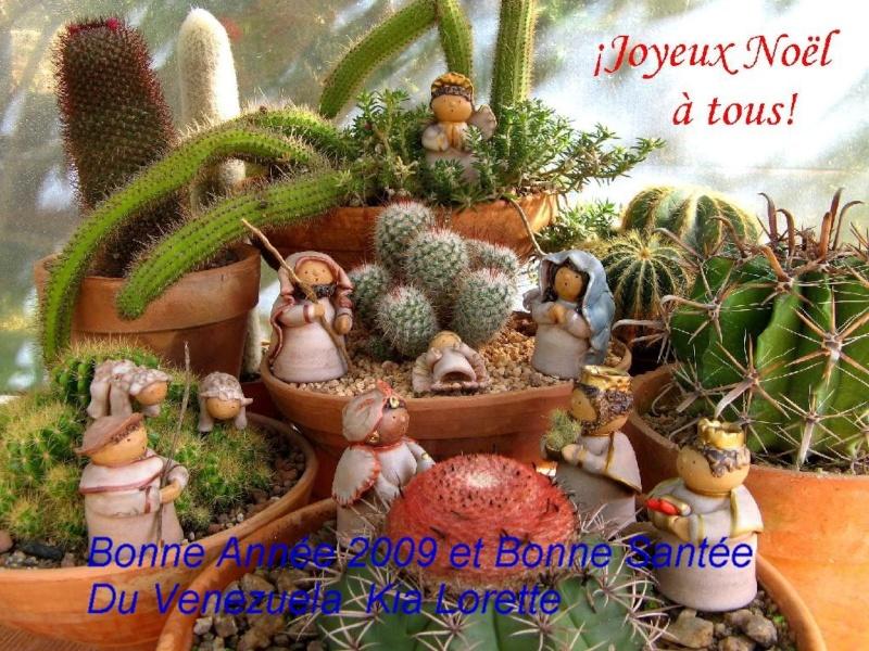 De ma Kia Lorette Venezuela Joyeux10