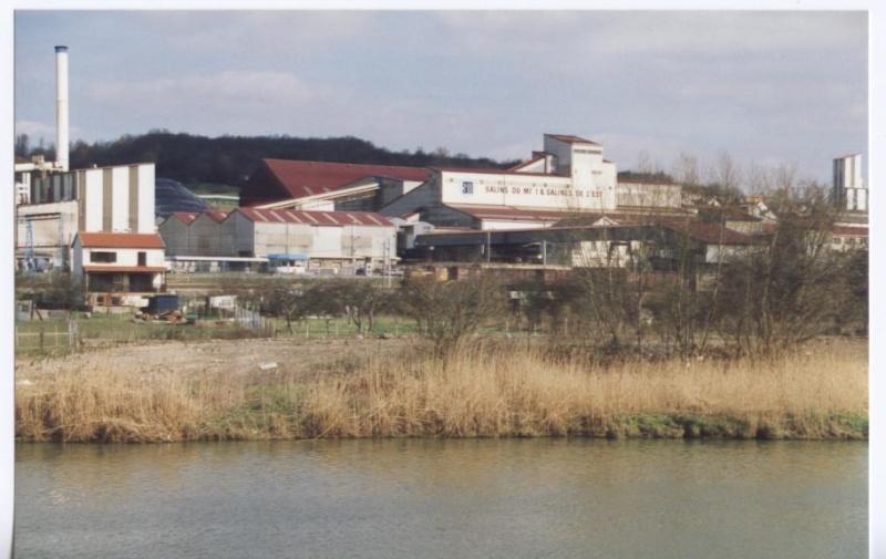 Mine de sel de Varangéville( 54 ) Mine_d10