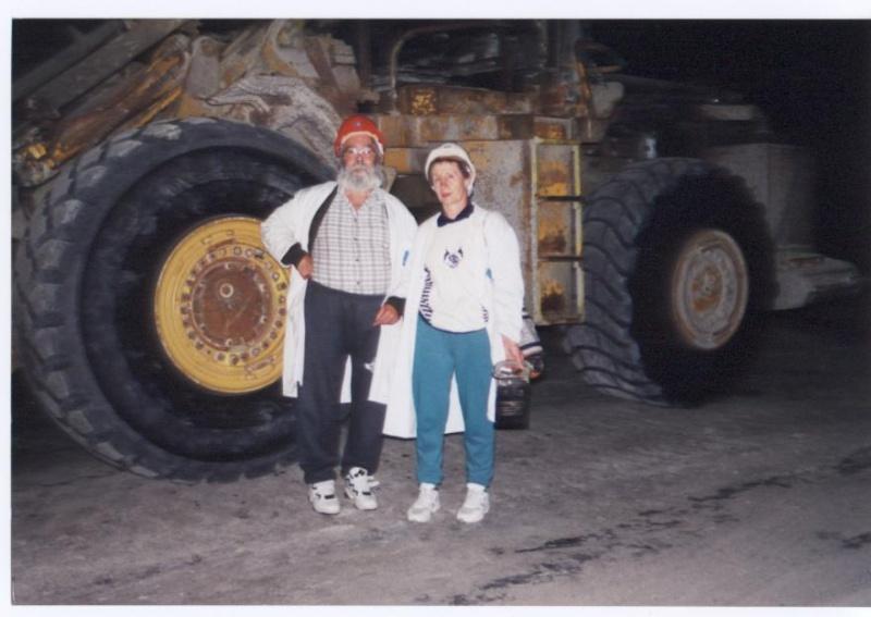 Mine de sel de Varangéville( 54 ) Mine_d14