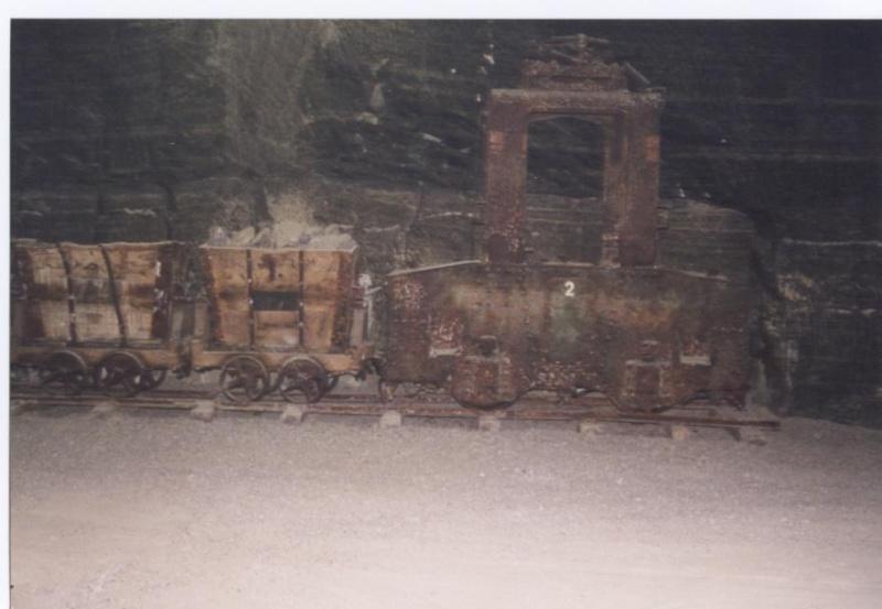 Mine de sel de Varangéville( 54 ) Mine_d25