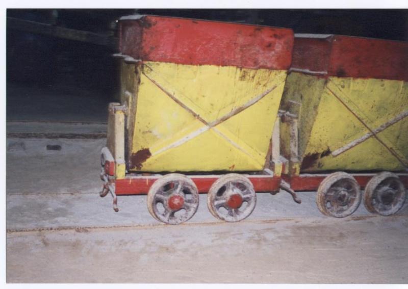 Mine de sel de Varangéville( 54 ) Mine_d27