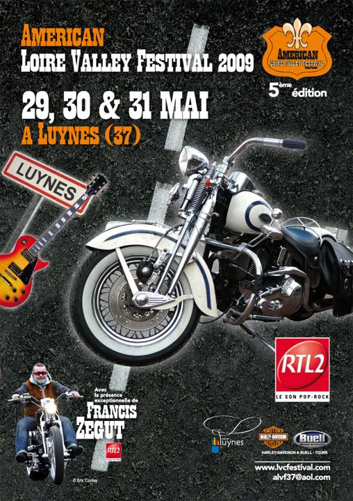 Francis ZEGUT de RTL2 POP ROCK Alvf2010
