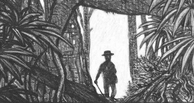 Kongo, le ténébreux voyage de Józef Teodor Konrad Korzeniowski de Tirabosco et Perrissin Web_ko10