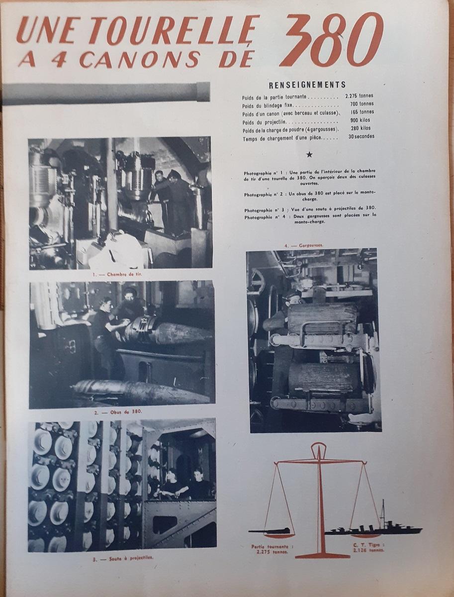 [Les bâtiments de ligne] RICHELIEU ET JEAN BART - TOME 2 - Page 6 20200914