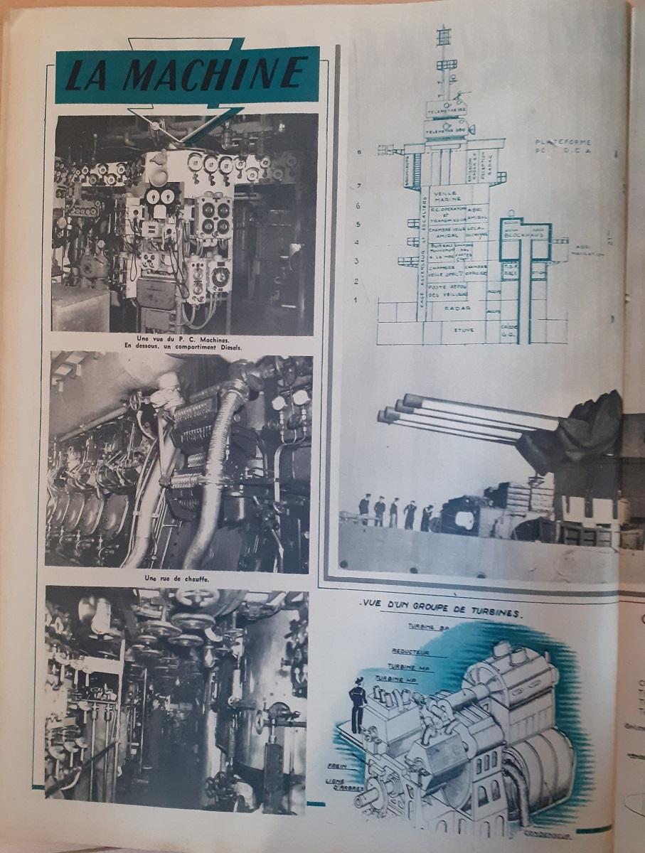 [Les bâtiments de ligne] RICHELIEU ET JEAN BART - TOME 2 - Page 6 20200919
