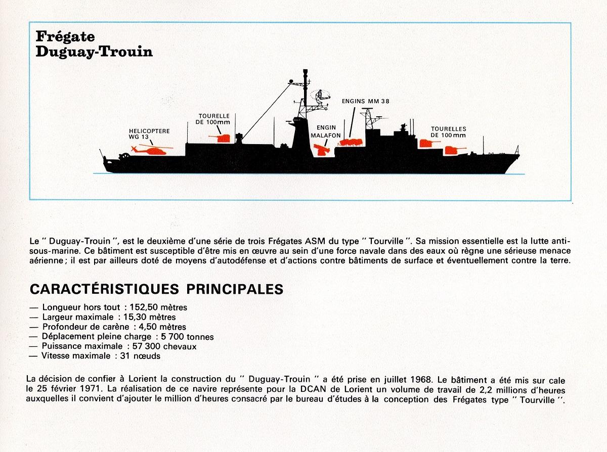 DUGUAY TROUIN (FRÉGATE) - Page 6 Img20213