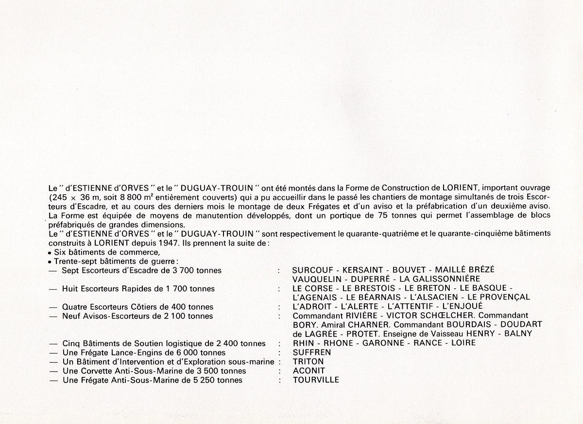 DUGUAY TROUIN (FRÉGATE) - Page 6 Img20214