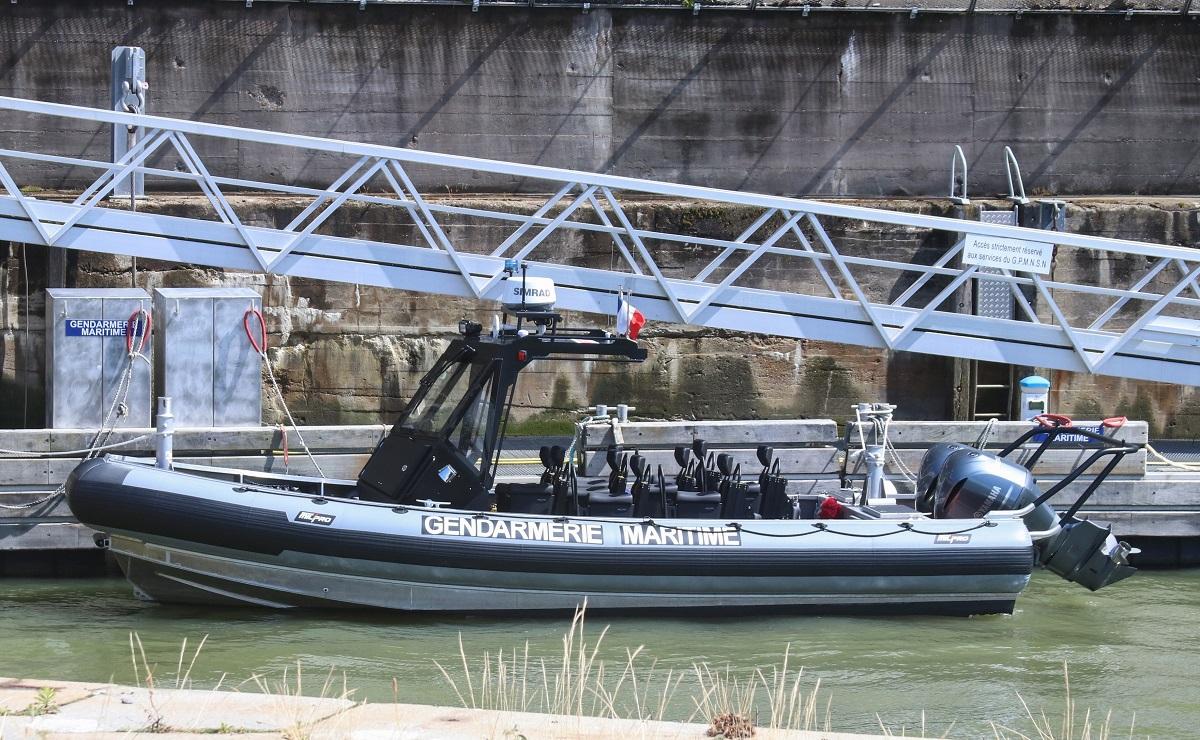 [ Divers Gendarmerie Maritime ] Gendarmerie Maritime - Page 17 Img_9110