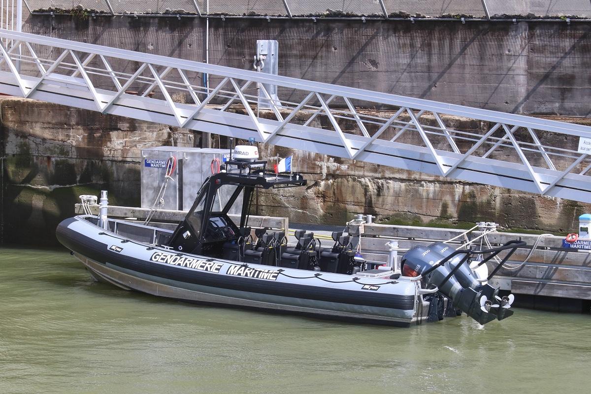 [ Divers Gendarmerie Maritime ] Gendarmerie Maritime - Page 17 Img_9112