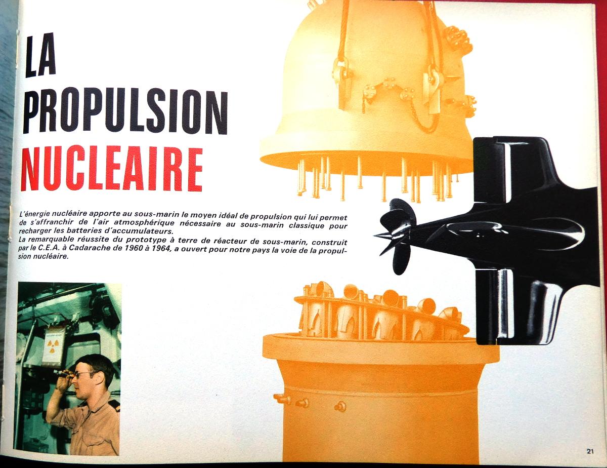 LE REDOUTABLE (SNLE) (Sous surveillance spéciale) - Page 32 P1000514