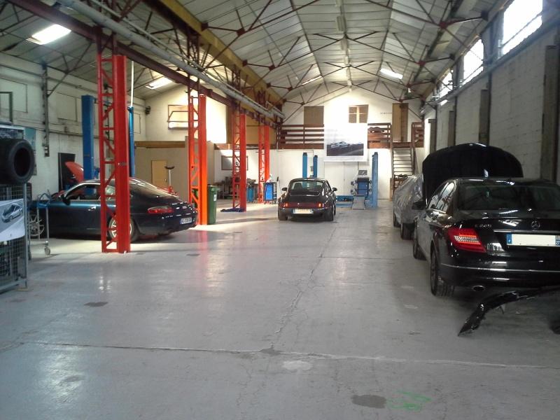 RPM Automobiles et Easyflatparts ce matin 20130913
