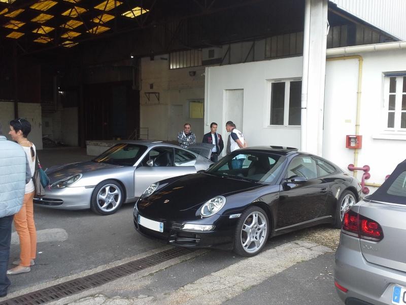 RPM Automobiles et Easyflatparts ce matin 20130914