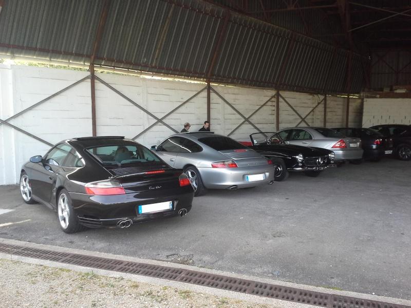 RPM Automobiles et Easyflatparts ce matin 20130915