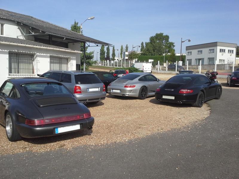 RPM Automobiles et Easyflatparts ce matin 20130916