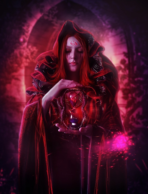 Avatars Couleur Rouge Red_so10