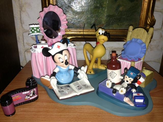 Walt Disney Classics Collection - Enesco (depuis 1992) - Page 39 Photo_22