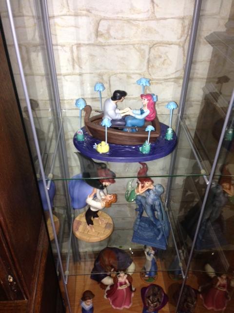 Walt Disney Classics Collection - Enesco (depuis 1992) - Page 39 Photo_28