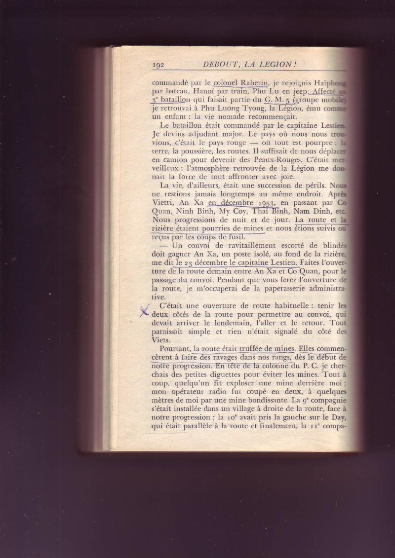 - Les mémoires du capitaine HORA, uniquement partie lgion. - Page 2 Image108