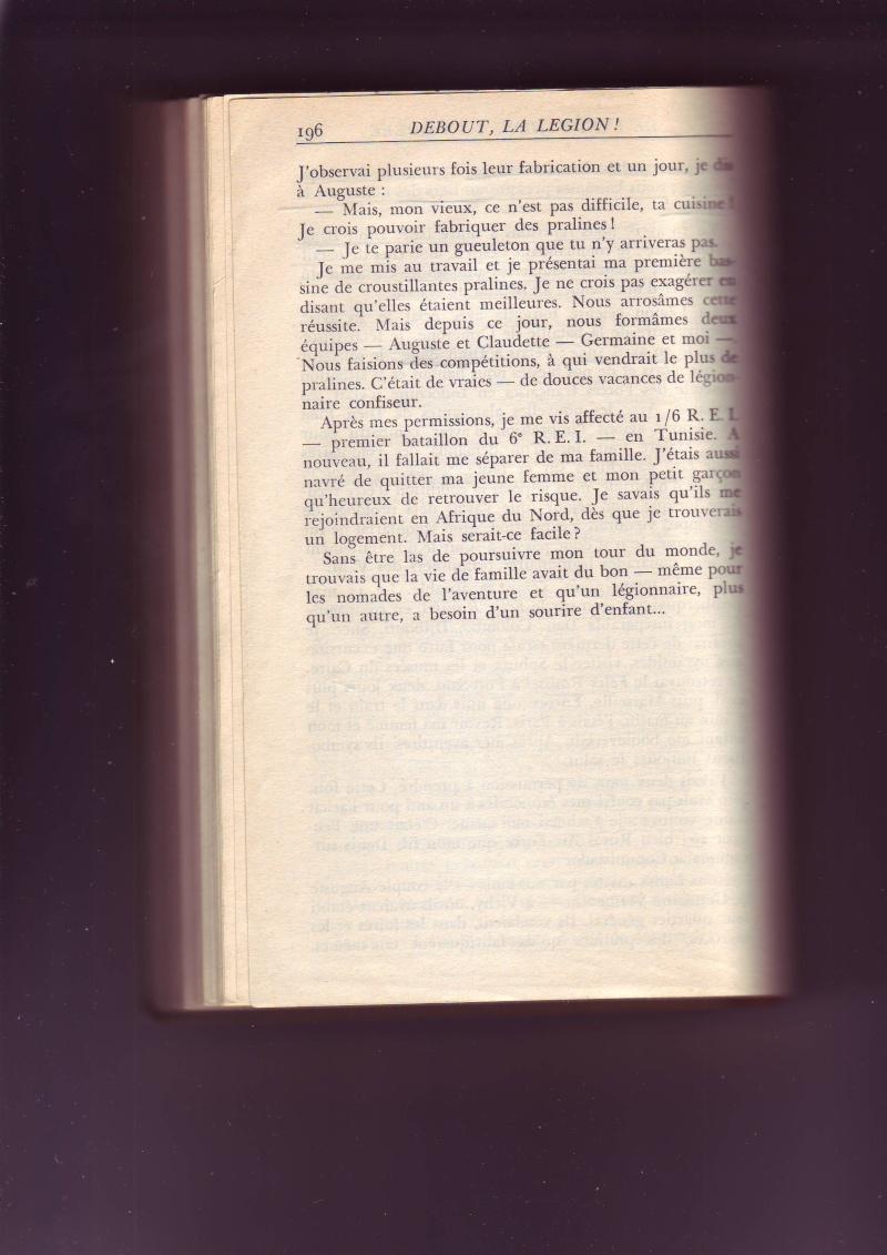 - Les mémoires du capitaine HORA, uniquement partie lgion. - Page 2 Image112