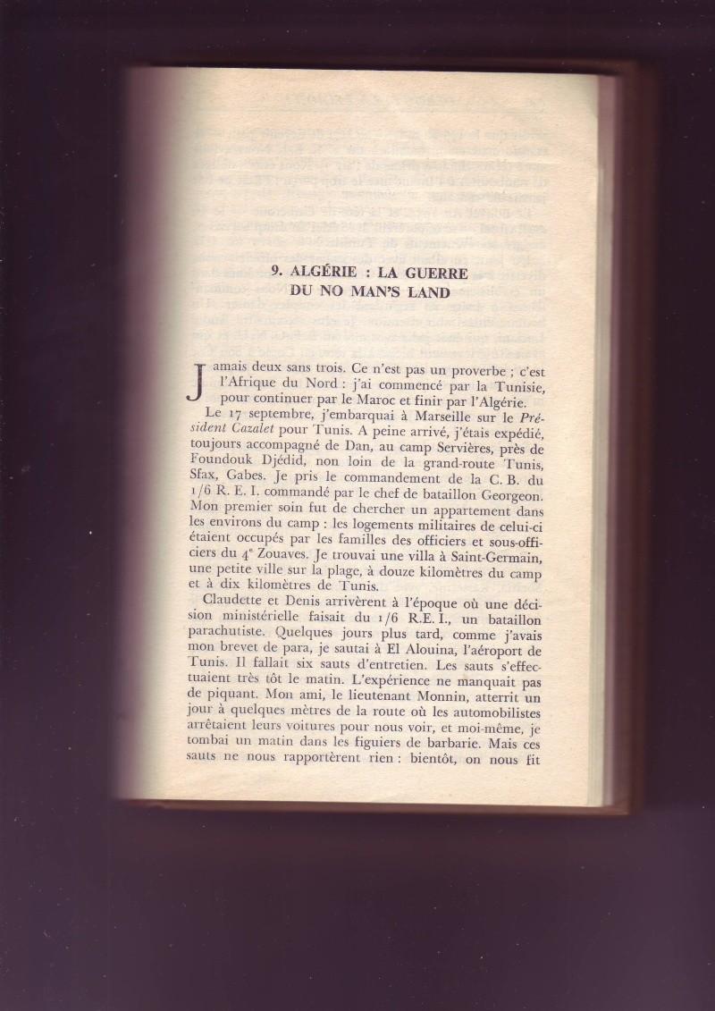 - Les mémoires du capitaine HORA, uniquement partie lgion. - Page 2 Image113
