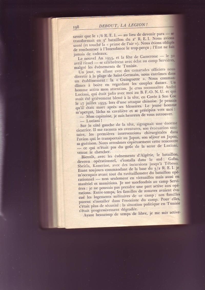 - Les mémoires du capitaine HORA, uniquement partie lgion. - Page 2 Image114